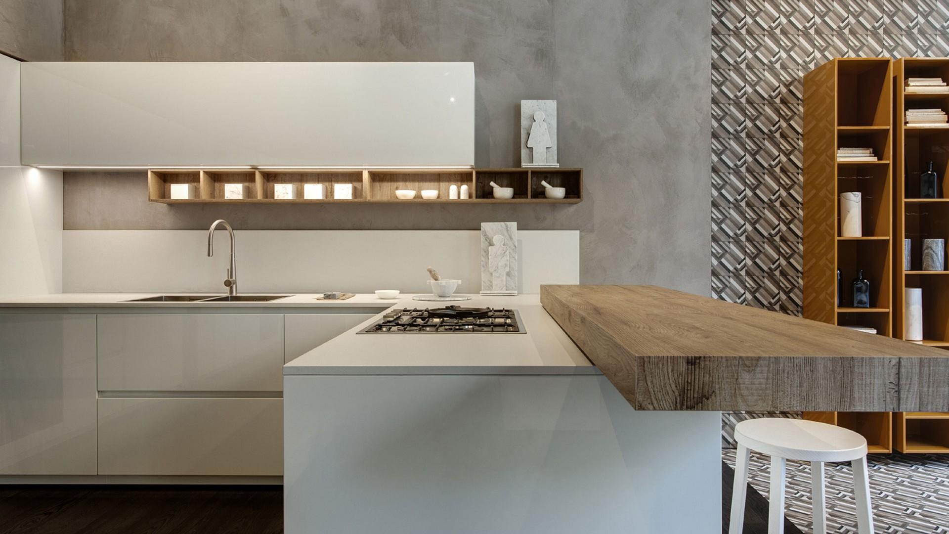 Foto arredamento for Nuovo arredo cucine